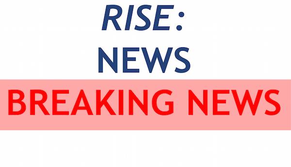 RiseNewsBreakingNewsLogo
