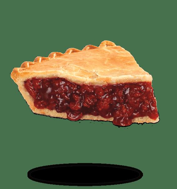 amish pie