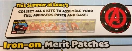 Lowes Marvel Workshops