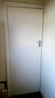 DoorBrightened