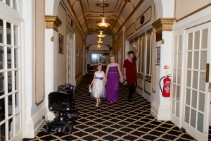 Wedding at Prince of Wales Hotel, Southport