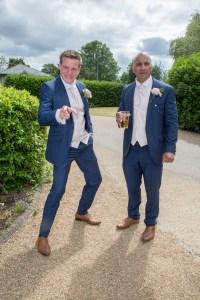 wedding at Hadley Park House Hotel, Telford, Shropshire