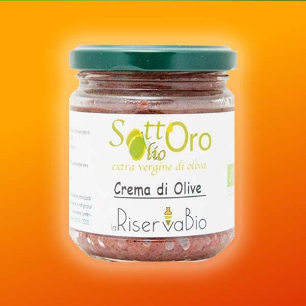 Organic-olive-creme-glass
