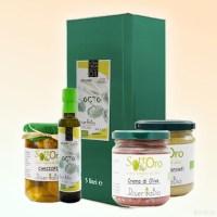 bundle offer olive oil lariserva bio