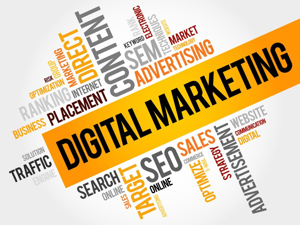 digital marketing by RISE