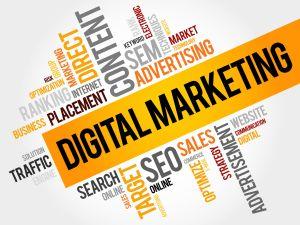 digital marketing by RISE