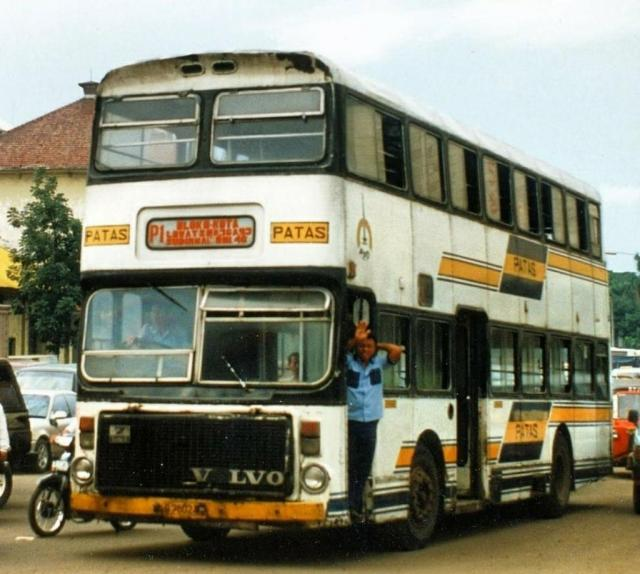 'teman bus'