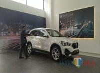 BMW X1 Hadir Ramaikan Otomotif Segmen Compact Premium di Malang