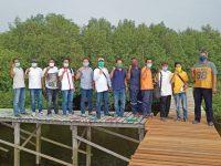 Asosiasi Pengusaha Desa Indonesia Jatim: Wisata Mangrove Kebomas Representatif dengan Konsep Kita