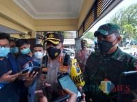 Kota Malang Siap Terapkan Tilang Elektronik Pertengahan 2021