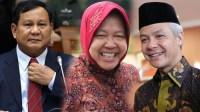 Capres Favorit Milenial Jatim: Prabowo Teratas, Disusul Risna dan Ganjar