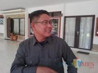 Perancang Perda Daerah Diusulkan, Wagub Jatim Sambut Baik