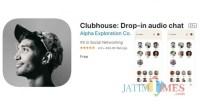 Dirilis Bulan Depan, Aplikasi Clubhouse Bakal Sapa Pengguna Android