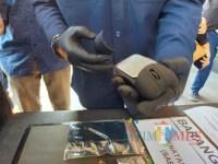 Kelabui Polisi, Pengedar Narkoba di Blitar Simpan Sabu di dalam Mouse Komputer