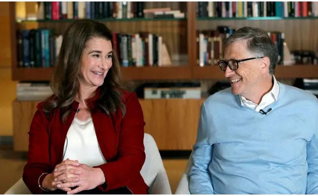 Orang Terkaya Bill Gates Cerai dengan Melinda, Berapa Harta Gono Gininya?