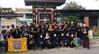 PSHT Sub Rayon Bugangin Banjarsari Madiun Bagi Masker dan Takjil