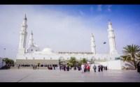 Ini Masjid Pertama yang Didirikan Rasulullah