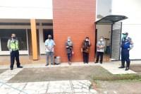 Difasilitasi Pemkot Batu, Ada 5 Pekerja Migran Diyatakan Negatif Covid-19 Pulang Kampung