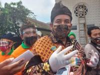 Prokes Salat Idul Fitri Kembali Ditegaskan Kemenag Kota Malang