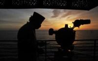 Pemantauan Hilal Lebaran, BMKG Karangkates dan Kemenag Siap Pantau 2 Titik Ini