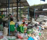 DLH Kota Malang Tak Bosan Imbau Warga Buang Sampah pada Tempatnya