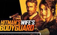 Aksi Gila antara Samuel L. Jackson & Ryan Reynolds di Trailer Hitman's Wife's Bodyguard