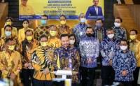 Duet AHY-Airlangga di Pilpres 2024, Bak Nostalgia SBY-JK