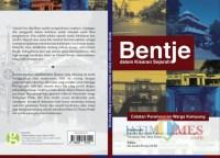 Bentje Dalam Kisaran Sejarah: Buku Karya Warga Kampung Kediri