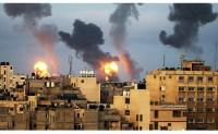 Palestina-Israel Kembali Berperang