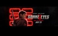 Keren Iko Uwais Binatangi Film Snake Eyes, Ini Jadwal Tayangnya