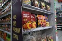 Makan Makaroni Karo Tobat Hadir di Indomaret