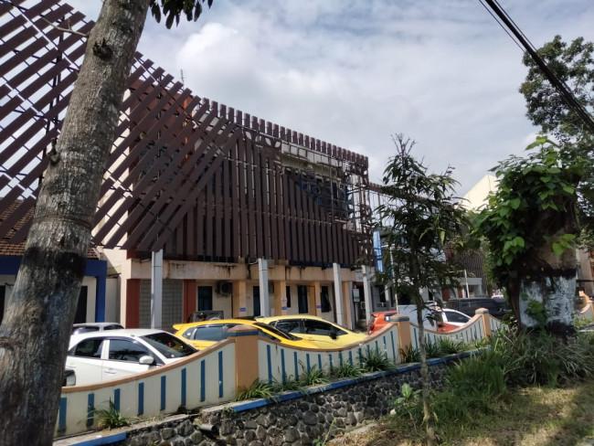 DPD LIRA Malang Raya Soroti Fasad RSUD Kanjuruhan