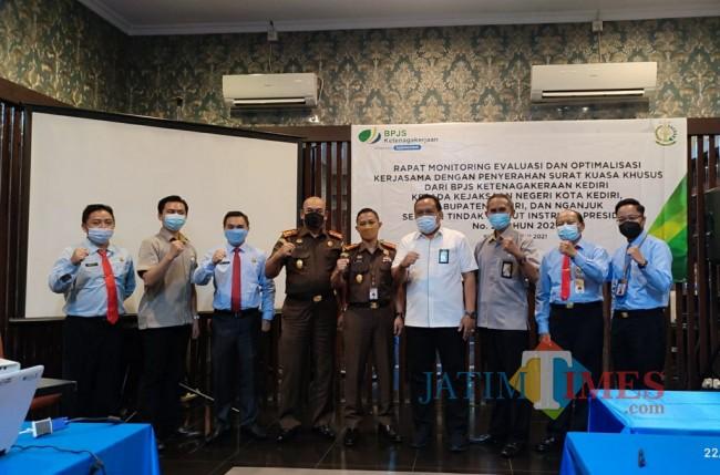Gandeng Kejari, BPJS Ketenagakerjaan Akan Panggil 241 Perusahan Nakal
