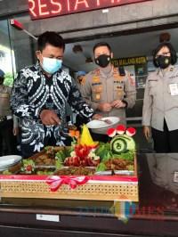 Ini Sosok Kapolresta Malang Kota