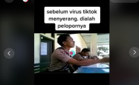 Ingat Norman Kamaru? Begini Sosoknya yang Kini Disebut Bapak TikTok Indonesia