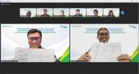 Jaminan Kehilangan Pekerjaan Diluncurkan, 2 BPJS Kolaborasi