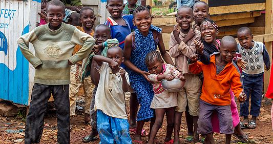 Rise Uganda education NGO Geneva Home