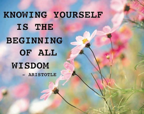 Image result for know thyself quotes