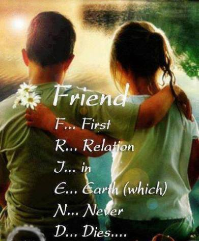 10 Mindblowing Quotes Whatsapp Status Updates On Friends Bmscoin