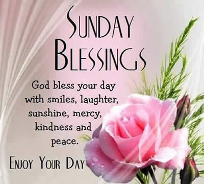 sunday,Good Morning Wishes – Inspirational Quotes, Pictures and Motivational Thoughts
