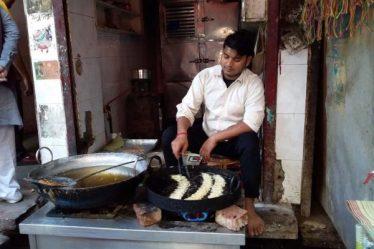 Haridwar Food Walk