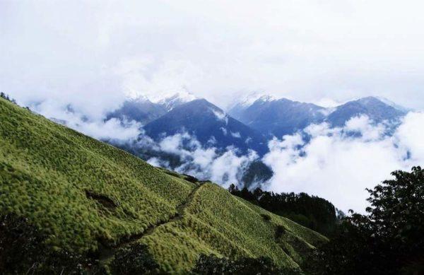 Dudhatoli Trek Uttarakhand