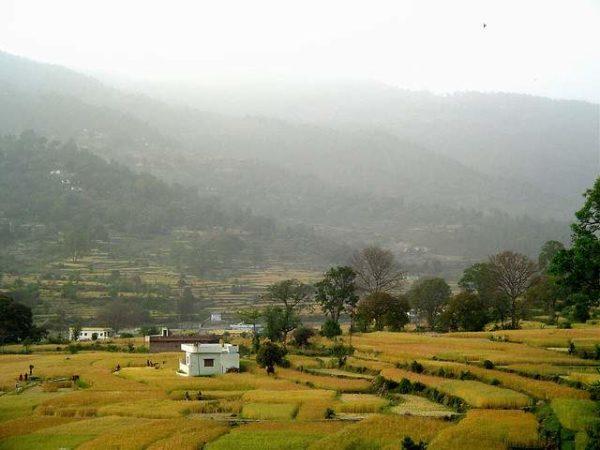 Dwarahat-Babaji Ashram