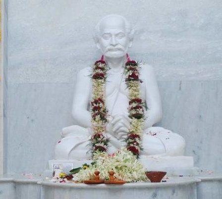 Lahiri Mahasaya temple varanasi