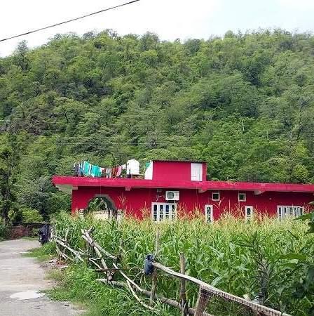 Low-Cost Budget Friendly Homestay In Tapovan Rishikesh