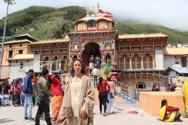 Viaggio in Himalaya: Badrinath e grotta di Babaji