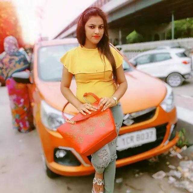 Call girls Rishikesh