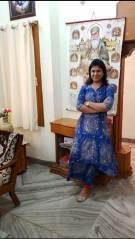 Payal Chandwani-rishtekhojo.com