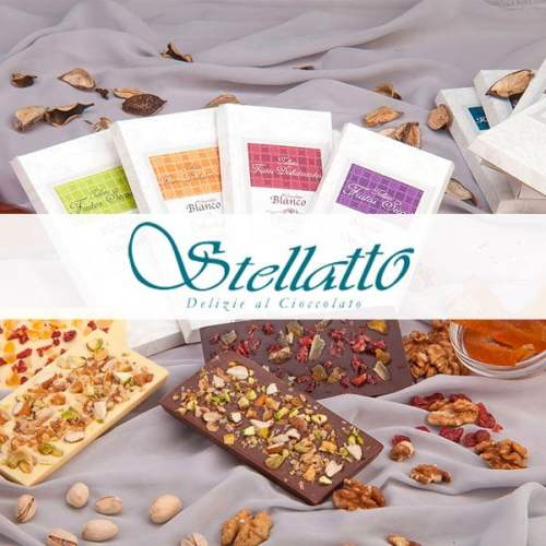 Stellato - Chocolates Gourmet