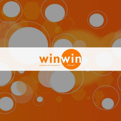 Win Win Print - Impresion digital y Ropa corporativa - Desarrollado por Risi.cl